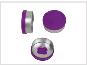 Aluminium Plastic Multi-Cap SZB-20Ta Feature Images