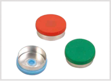 Aluminium Plastic Multi-Cap SZD-20a Feature Images