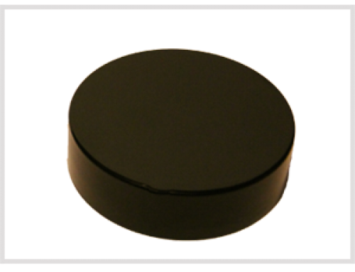 Black Bakelite Cap for 30ml Jars