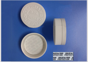 Plastic Cap 2 for Glass Tabs Bottles Feature Image