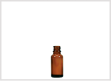 mber Glass Essential Oil Bottles 20ml Feature Image