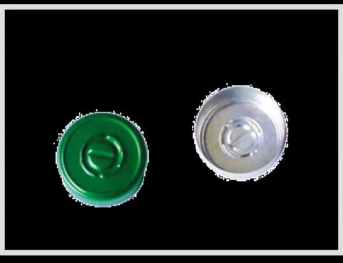 Aluminium Plastic Multi-Cap 20a (Flip Off Cap)