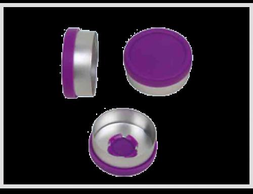 Aluminium Plastic Multi-Cap SZB-20Ta (Flip Off Cap)