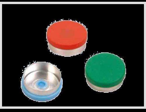 Aluminium Plastic Multi-Cap SZD-20a (Flip Off Cap)