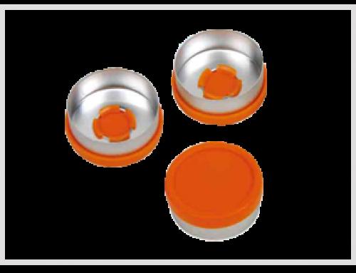 Aluminium Plastic Multi-Cap ZB-20Tb (Flip Off Cap)