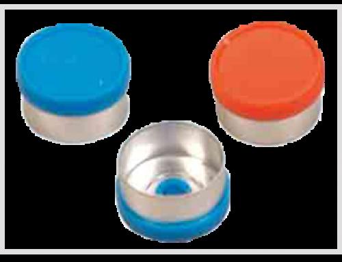 Aluminium Plastic Multi-Cap ZD-13 (Flip Off Cap)