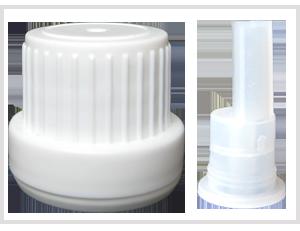 Big White Cap & Seal Plug Dropper Feature Image
