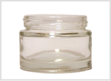 Clear Jar 30ml Feature Image