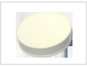 White Jar Cap Feature Image