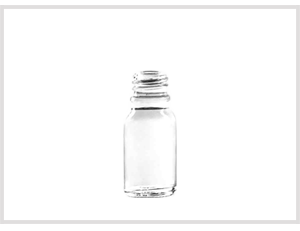 Clear Glass Essential Oil Bottles Feature Image 10ml