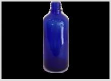 Cobalt Blue Ess Oil Bottles Feature Image 100ml