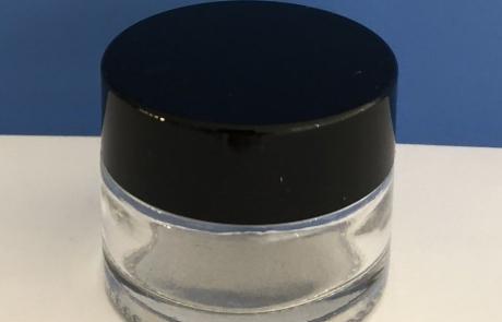 jarclear15mlblackcap1-C